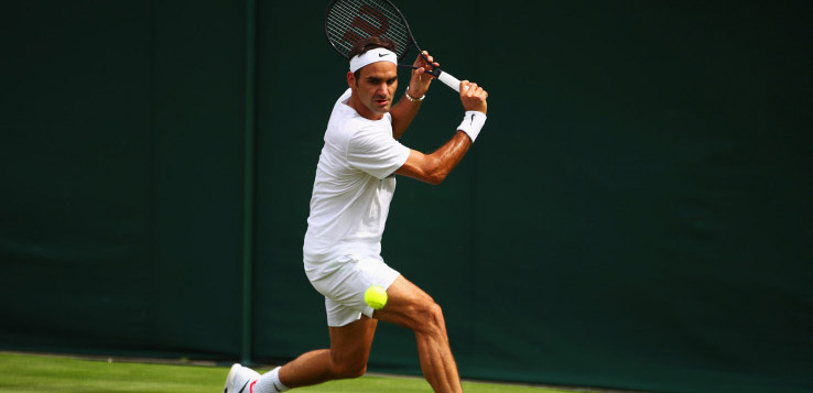 Previews: The Championships - Wimbledon 2017