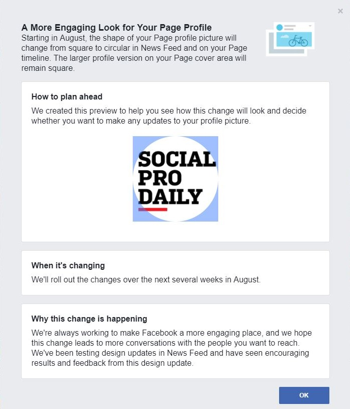 The Week In Social Facebook Watch Linkedin Audience Network And