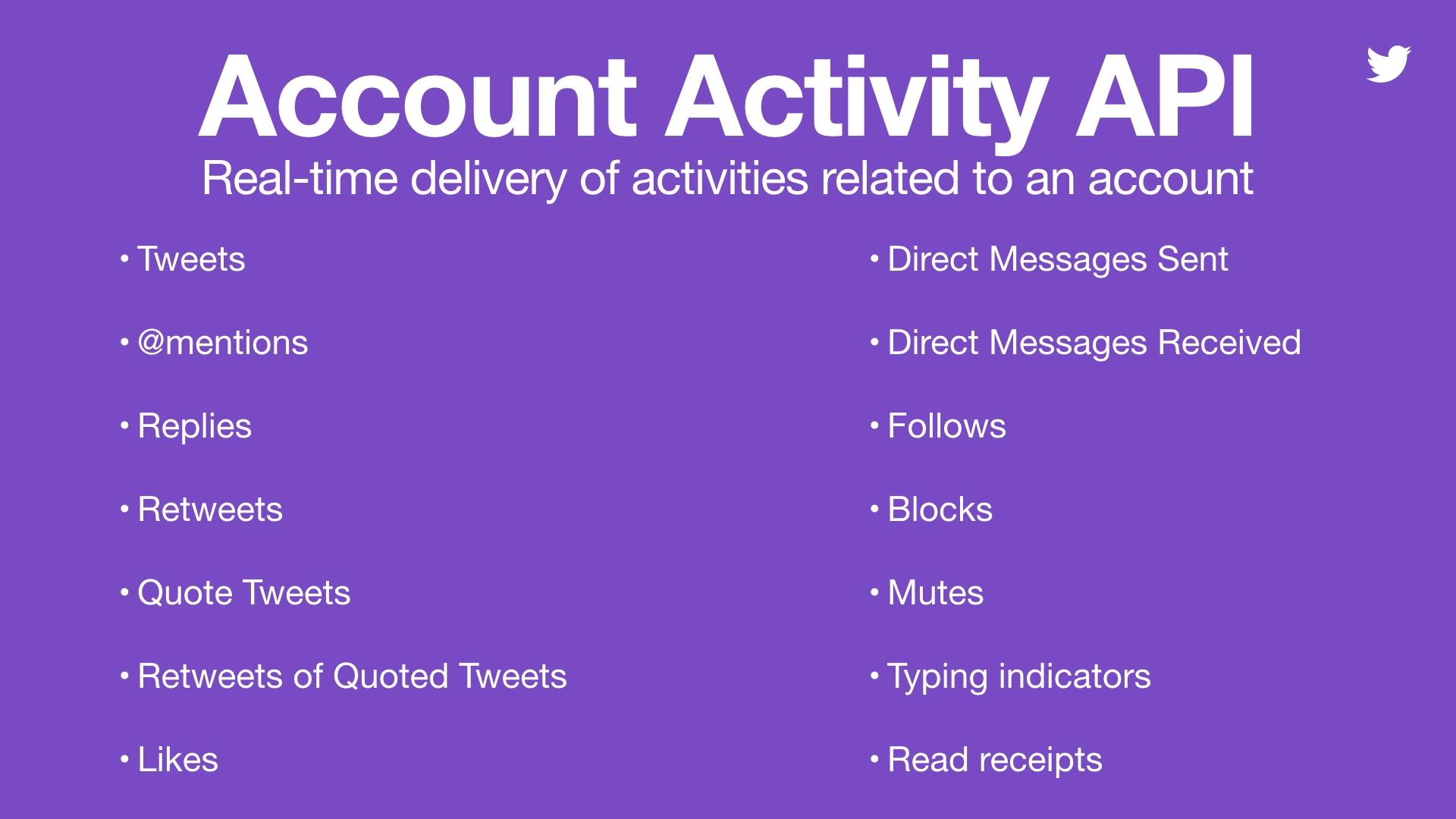 accountactivityapi