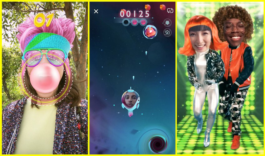 snap-games