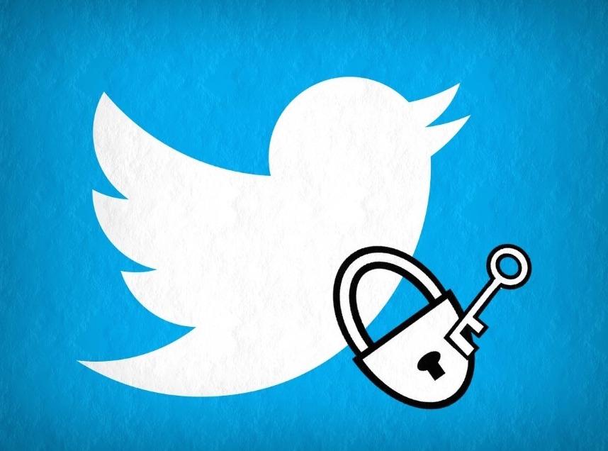 Twitter Password Resets