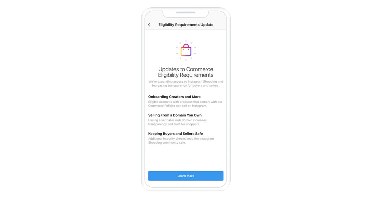instagram-commerce