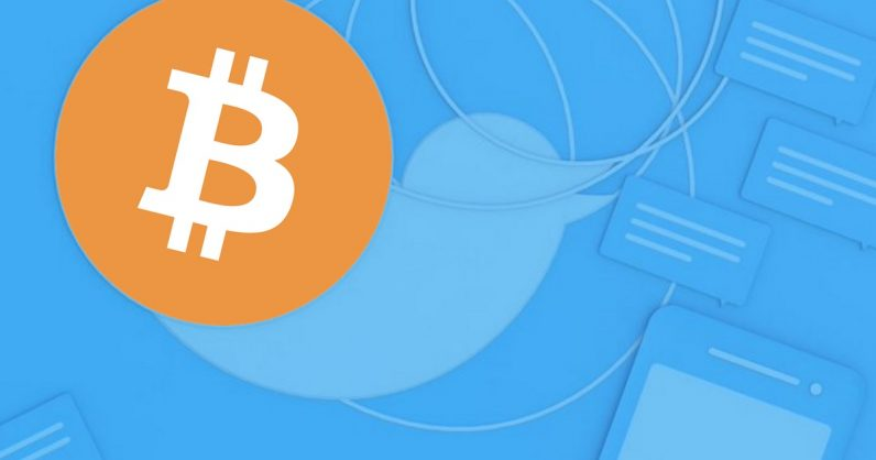 Bitcoin Twitter Hack